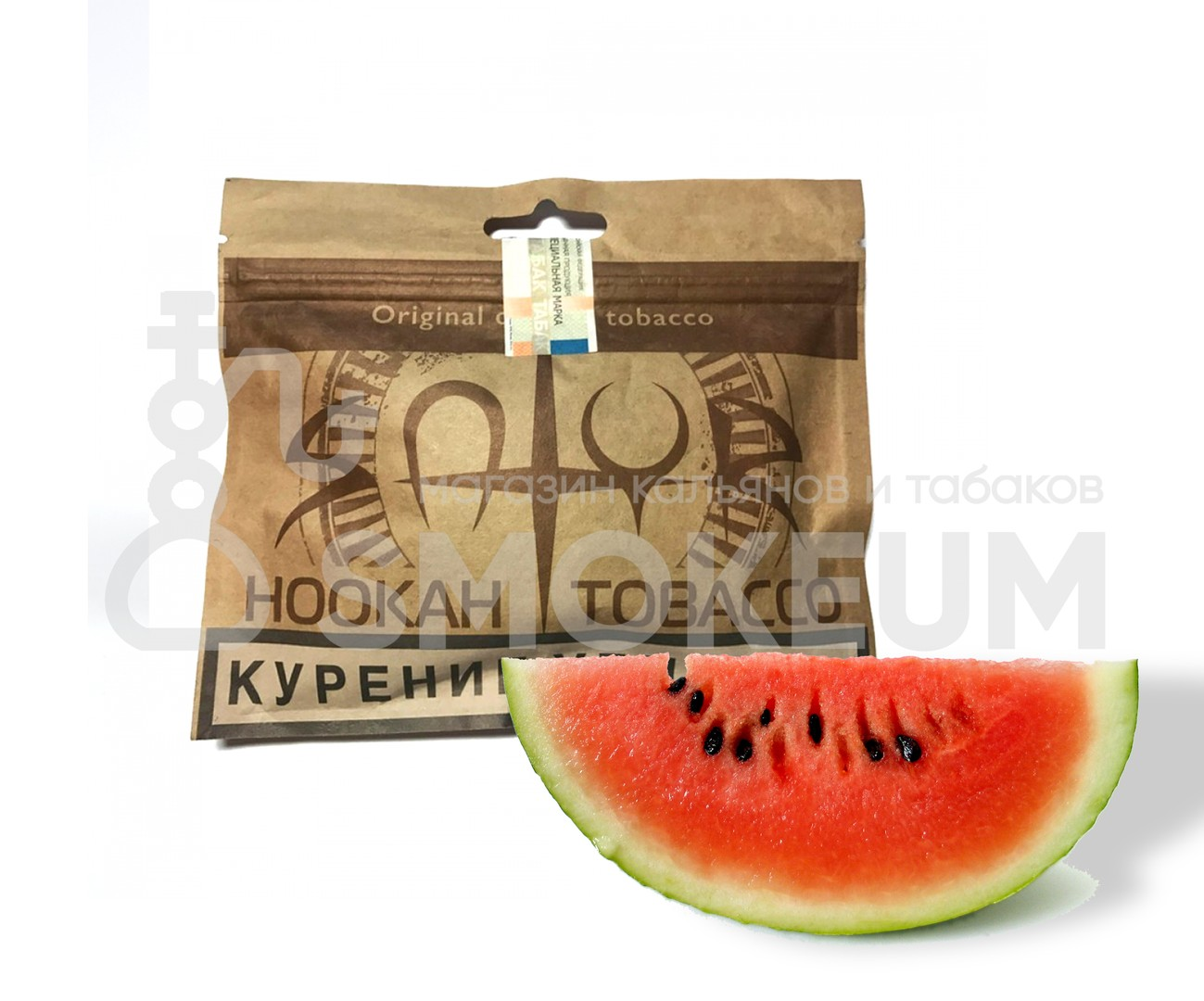 Табак Satyr Craft - Watermelon (Арбуз) 100 гр