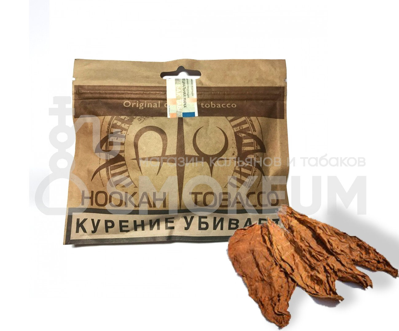 Табак Satyr Craft - Jay (Джай) 100 гр